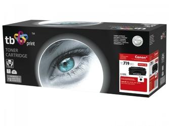 TB Print Toner do Canon MF 5840588063006650 TC-719XRO BK ref.