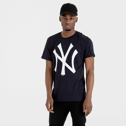 Koszulka New Era MLB Team New York Yankees Logo - 11204000