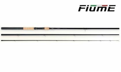 Wędka odległościowa XV Match Fiume 420cm  30g