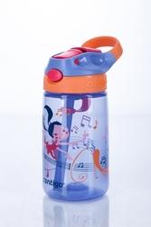 Kubek dziecięcy Contigo Gizmo Flip 420ml - wink dancer - Niebieski    Wielokolorowy