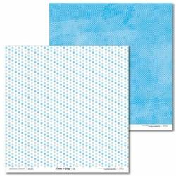 Uroczy papier Emma  Billy 30,5x30,5 cm - 06 - 06