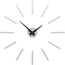 Zegar ścienny pinturicchio mały calleadesign biały 10-301-01