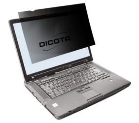 Dicota secret 24 wide 16:9 - filtr prywatyzujący na ekran