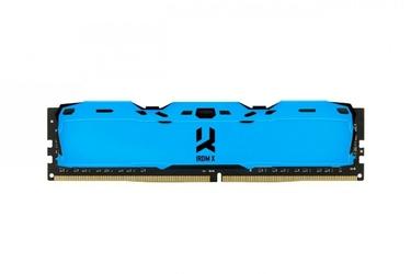 GOODRAM DDR4 IRDM X 83000 16-18-18 Niebieski