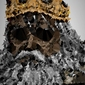 Polyamory - gwyn, dark souls - plakat wymiar do wyboru: 40x60 cm