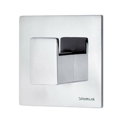 Blomus - wieszak łazienkowy menoto - stal polerowana