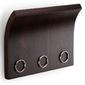 Wieszak magnetyczny na klucze i listy Umbra Magnetter kawowy 318200-213