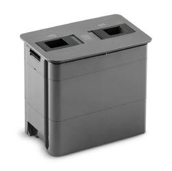 Karcher akumulator bd 304 c, 36,5 v, 5,2 ah, li-i i autoryzowany dealer i profesjonalny serwis i odbiór osobisty warszawa