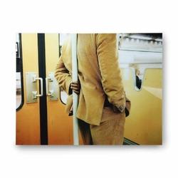 HK Living :: Plakat Tram na plexibond