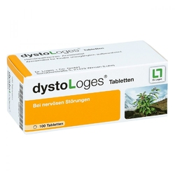 Dysto loges tabletki