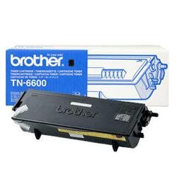 Toner Oryginalny Brother TN-6600 TN6600 Czarny - DARMOWA DOSTAWA w 24h
