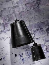 Goodmojo :: lampa wisząca amazon z pojedynczym abażurem roz. l