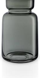 Wazon szklany silhouette 18,5 cm
