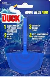 Duck, Aqua Blue, zawieszka do toalet, 40 g