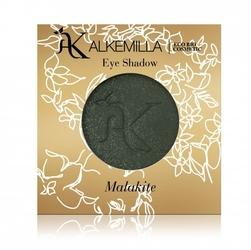 Naturalny cień do powiek malakite 4g - satynowy - alkemilla