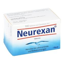 Neurexan tabletki