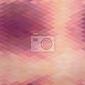 Naklejka wzór kształtów geometrycznych, rhombic.texture z widma sku