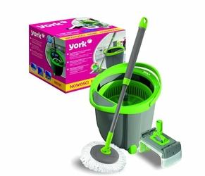 York, Special, mop obrotowy 360 stopni, 2 końcówki
