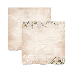Ozdobny papier Be With Me 30,5x30,5 cm - 04 - 04