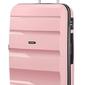 Walizka american tourister bon air 66 cm - różowy