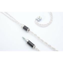 Effect Audio Lionheart Wtyk IEM: 2.5mm, Konektory: 2 pin