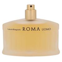 Laura biagiotti roma uomo perfumy męskie - woda toaletowa 125ml flakon - 125ml