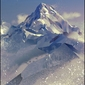 Annapurna - plakat wymiar do wyboru: 21x29,7 cm