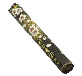 Kadzidełka tokusen sakura usuzumi - kwiat wiśni, sandałowiec