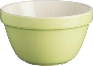 Misa kuchenna pudding basin color mix zielona