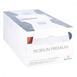 Nobilin premium kaspułki  zestaw