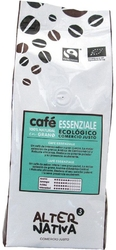 Alternativa3 | kawa ziarnista essenziale 500g | organic - fairtrade