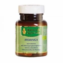Moringa bio 60 kapsułek, maharishi ayurveda