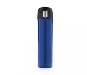 Kubek termiczny 450 ml outer2 k2 niebieski