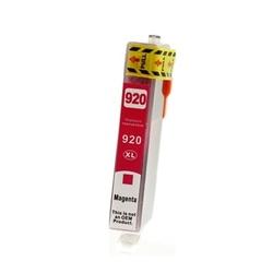 Tusz zamiennik 920 xl do hp cd973ae purpurowy - darmowa dostawa w 24h