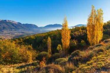 Fototapeta panorama gór 630