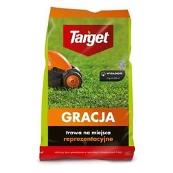 Gracja – trawa gazonowa – 5 kg target