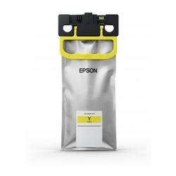 Tusz oryginalny epson t01d4 xxl c13t01d400 żółty - darmowa dostawa w 24h