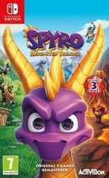 Cenega Gra NS Spyro Reignited Trilogy