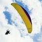 Lot paralotnią - gliwice - 30 minut