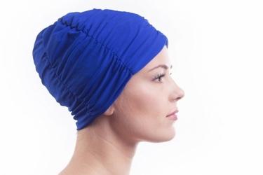 Shepa turban mono czepek lycra b5