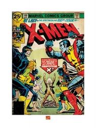 X-men 100th issue - reprodukcja