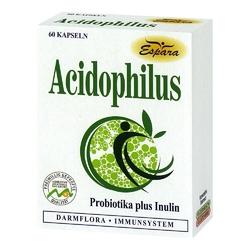 Acidophilus kapsułki