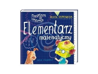Elementarz matematyczny poczytam ci, mamo