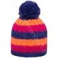 Juniorska czapka zimowa 4f