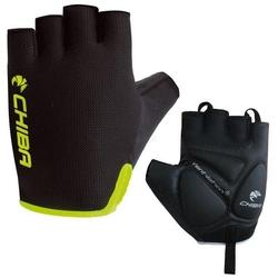 Rękawiczki chiba breeze czarne