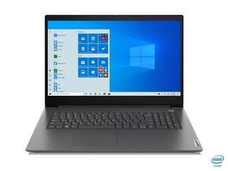 Lenovo laptop v17-iil 82gx008bpb w10pro i5-1035g18gb512gbmx330 2gb17.3iron grey2yrs ci