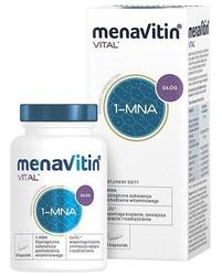 Menavitin vital x 60 kapsułek