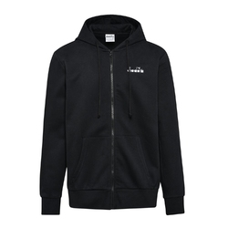 Bluza męska diadora hoodie fz sweat core