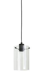 Szklana lampa wisząca vancouver