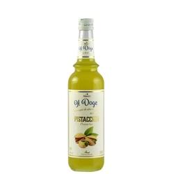 syrop barmański, do drinków pistacja 700 ml